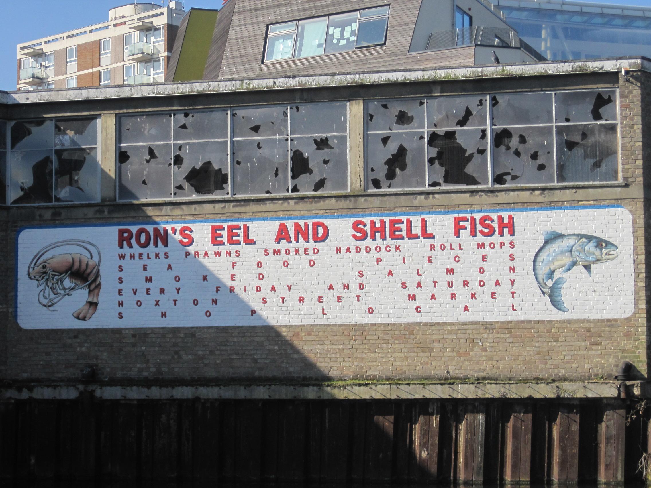 Ron's Eels