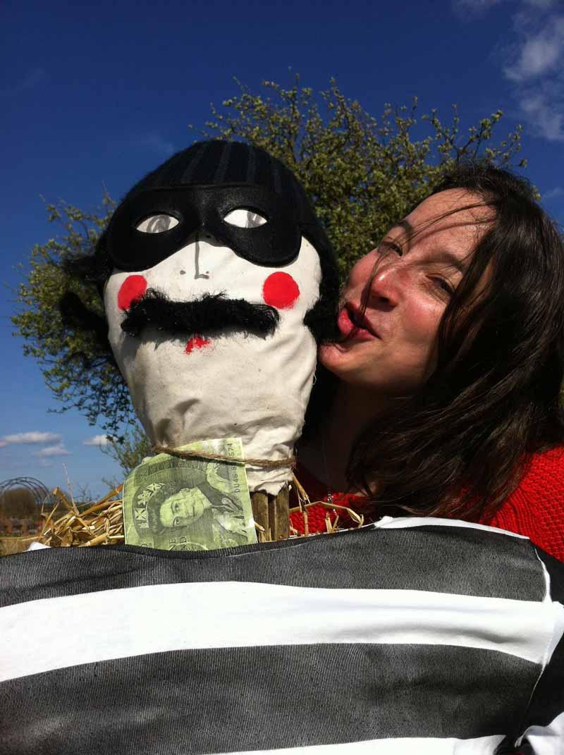 wighton scarecrow festival